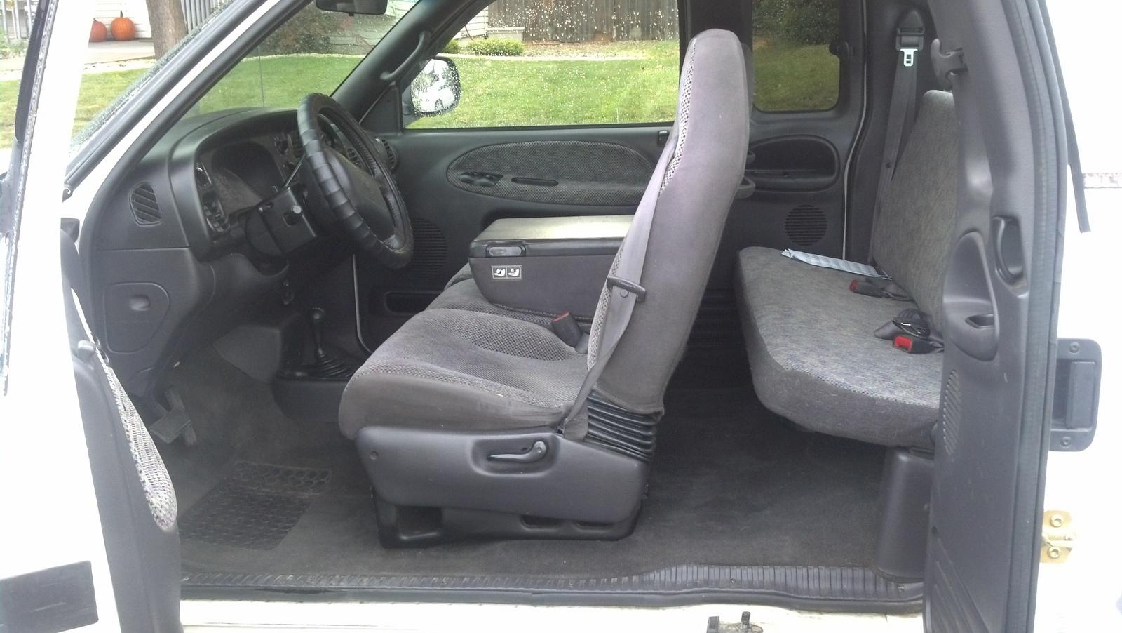 2001 Dodge Ram 1500 Accessories Autos Weblog