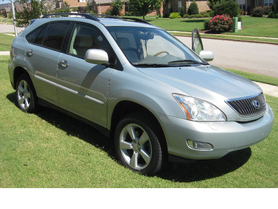 2004 lexus rx 330 overview cargurus. Black Bedroom Furniture Sets. Home Design Ideas
