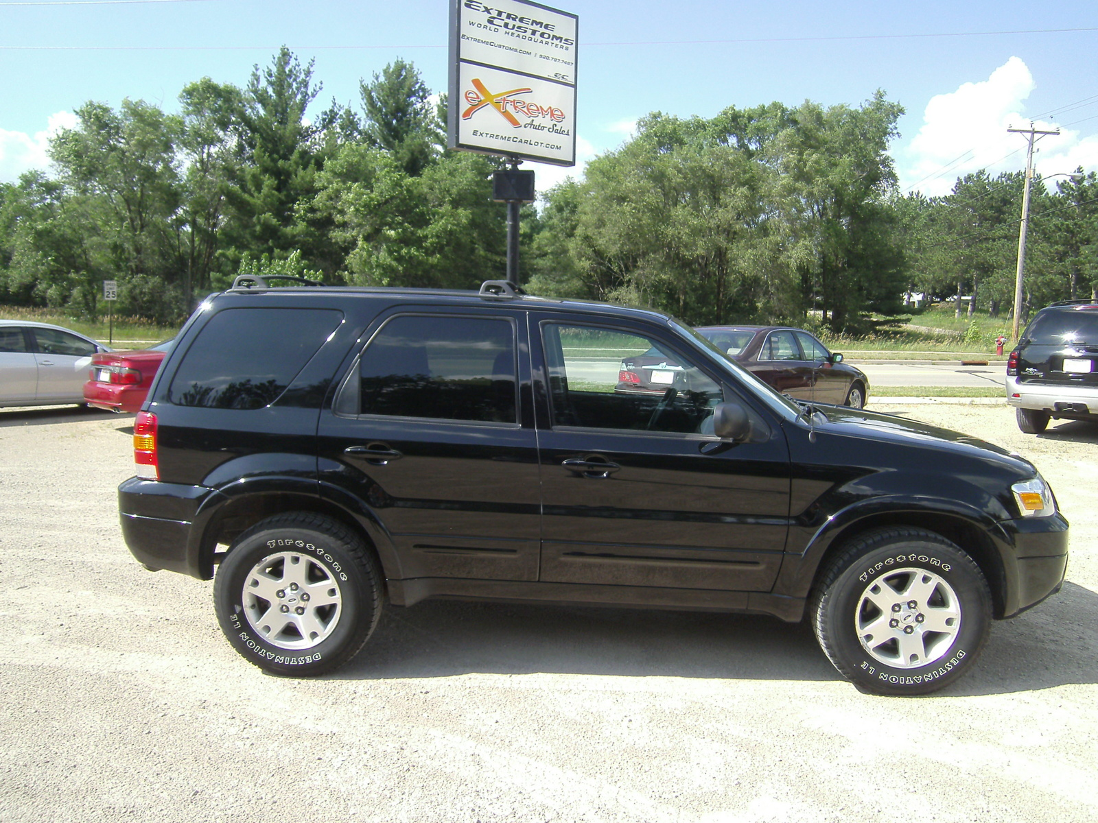 2006 Ford Escape Pictures Cargurus
