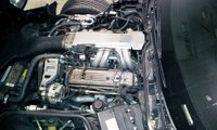 Picture of 1991 Chevrolet Corvette Coupe, engine