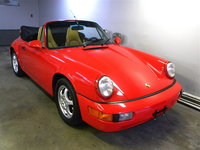 Picture of 1993 Porsche 911 Carrera Convertible