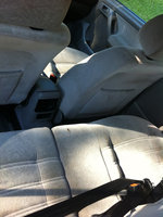 Picture of 1996 Volkswagen Jetta 4 Dr GL Sedan, interior