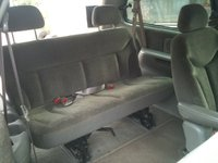 Picture of 2000 Chrysler Town & Country LXi LWB FWD, interior, gallery_worthy