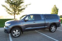 Picture of 2007 Toyota Tundra 4X4 Limited Double Cab 5.7L, exterior