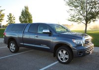 Picture of 2007 Toyota Tundra 4X4 Limited Double Cab 5.7L, exterior, gallery_worthy