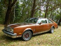 1978 Oldsmobile Cutlass Salon Brougham, exterior