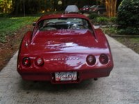 Picture of 1974 Chevrolet Corvette 2 Dr STD Coupe, exterior