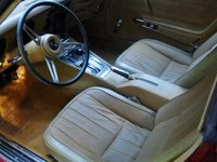 Picture of 1974 Chevrolet Corvette 2 Dr STD Coupe, interior