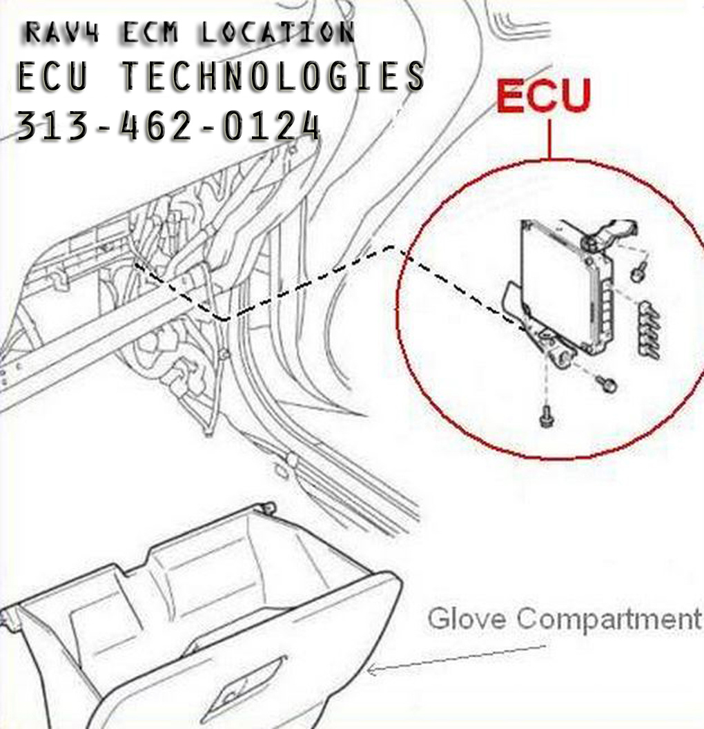 Discussion C3602 ds323927 on toyota ecm wiring diagram