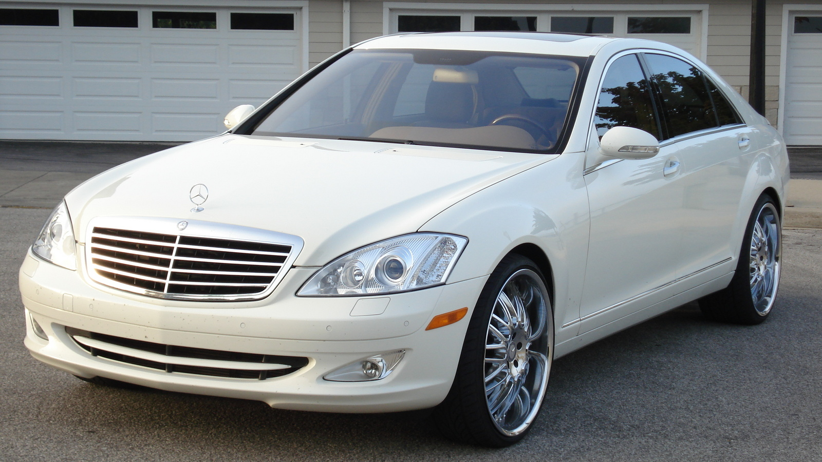 2009 mercedes benz s class exterior pictures cargurus for 2009 mercedes benz s550 price