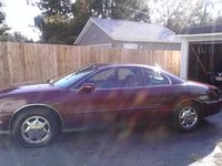 Picture of 1998 Buick Riviera Supercharged Coupe, exterior