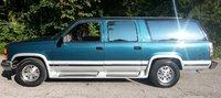 Picture of 1992 Chevrolet Suburban C1500, exterior