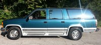 Picture of 1992 Chevrolet Suburban C1500, exterior