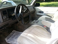 Picture of 1992 Chevrolet Suburban C1500 RWD, interior, gallery_worthy