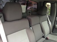 Picture of 2005 Ford F-150 XLT SuperCab, interior, gallery_worthy