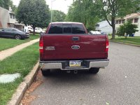 Picture of 2005 Ford F-150 XLT SuperCab, exterior, gallery_worthy