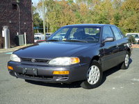 Picture of 1996 Toyota Camry DX, exterior, gallery_worthy