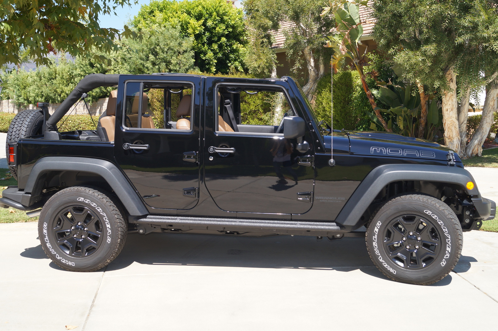 new 2013 jeep wrangler unlimited exterior specs 2013 html autos weblog. Black Bedroom Furniture Sets. Home Design Ideas