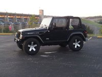 Picture of 2005 Jeep Wrangler Rubicon, exterior, gallery_worthy