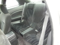 Picture of 2001 Honda Prelude 2 Dr STD Coupe, interior, gallery_worthy
