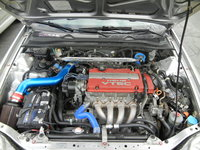 Picture of 2001 Honda Prelude 2 Dr STD Coupe, engine