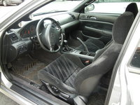 Picture of 2001 Honda Prelude 2 Dr STD Coupe, interior