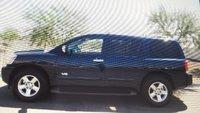 Picture of 2006 Nissan Armada SE, exterior