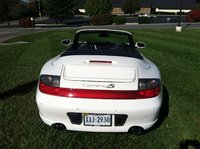 Picture of 2004 Porsche 911 Carrera 4S AWD Convertible, exterior