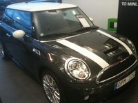 Picture of 2012 MINI Cooper S, exterior