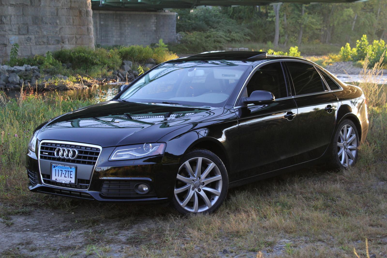 2010 Audi A4 Pictures Cargurus