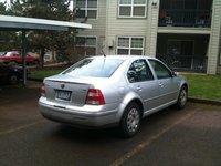 Picture of 2004 Volkswagen Jetta GLS TDi, exterior