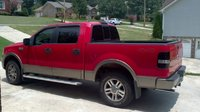 Picture of 2005 Ford F-150 Lariat SuperCab 4WD, exterior, gallery_worthy