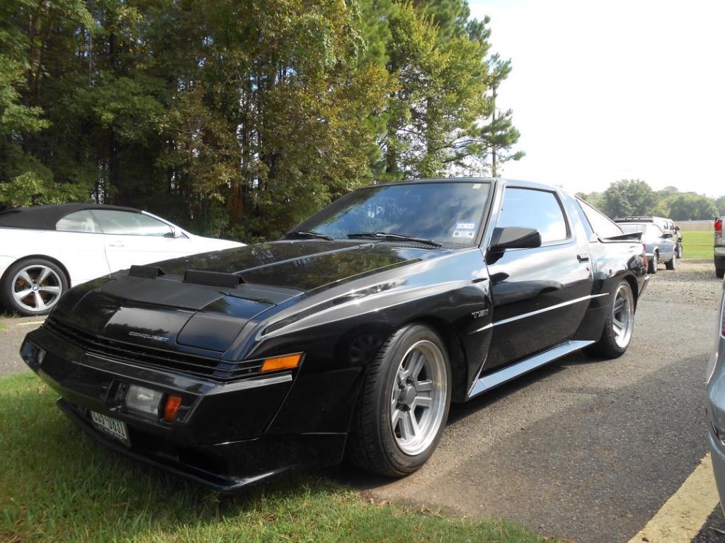 1989 Chrysler Tc Historique Us Cars Chrysler Lebaron