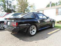 1988 Chrysler Conquest Picture Gallery