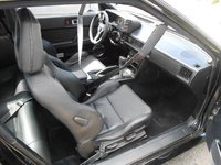 Picture of 1988 Chrysler Conquest TSi, interior