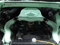 Picture of 1977 Ford F-100, engine
