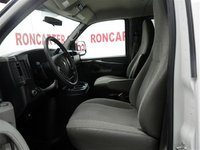 Picture of 2012 Chevrolet Express LT 3500 Ext, interior