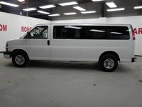 Picture of 2012 Chevrolet Express LT 3500 Ext, exterior