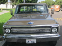 Picture of 1969 Chevrolet C/K 10, exterior