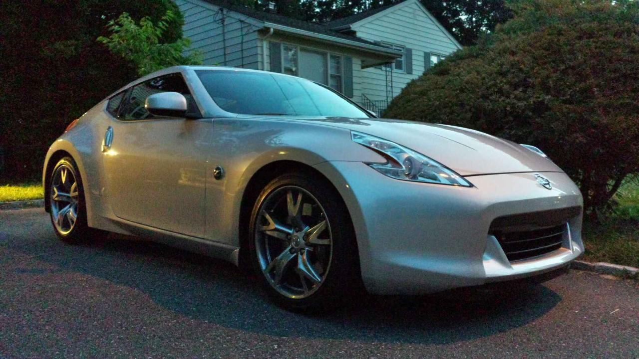 2012 Nissan 370z Pictures Cargurus