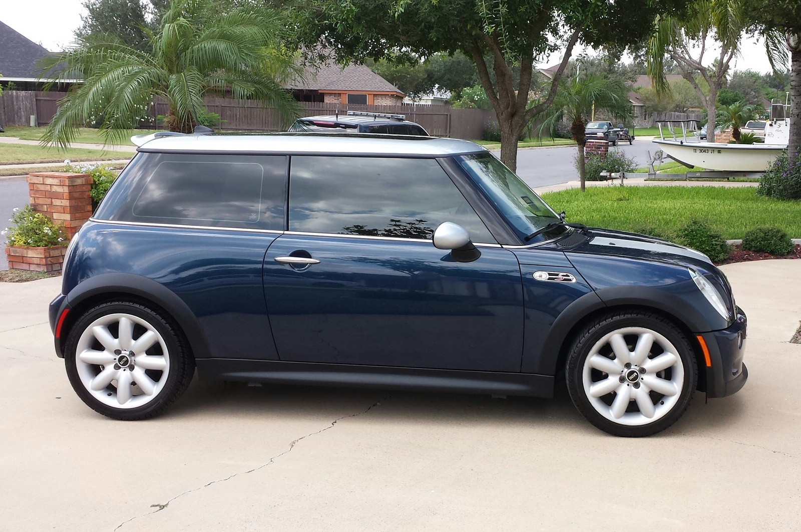 2006 Mini Cooper Pictures Cargurus
