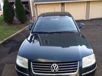 Picture of 2004 Volkswagen Passat GLX 4Motion, exterior