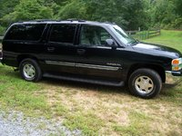 Picture of 2004 GMC Yukon XL 4 Dr 1500 SLT 4WD SUV, exterior