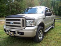Picture of 2005 Ford Excursion Limited 4WD, exterior