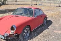 1969 Porsche 911 Picture Gallery