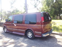 Picture of 1999 Chevrolet Express G1500 Passenger Van, exterior