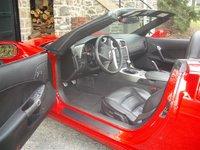 Picture of 2005 Chevrolet Corvette Convertible, interior