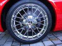 Picture of 2010 Chevrolet Corvette Coupe 1LT, exterior