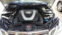 Picture of 2011 Mercedes-Benz E-Class E350 Sport, engine