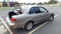 Picture of 1998 Toyota Corolla LE, exterior